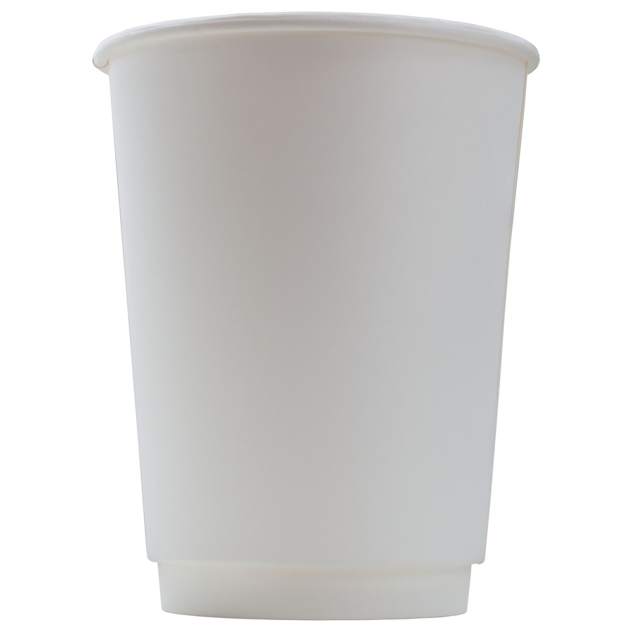 Disposable paper cups with custom design - Formacia